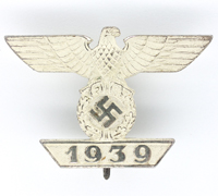 Minty - 1st Class Spange to the Iron Cross