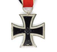 Schinkel ‐ 2nd Class Iron Cross by Otto Schickle