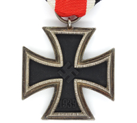 Round 3 – 2nd Class Iron Cross