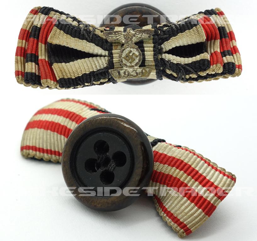 5 Piece - Buttonhole