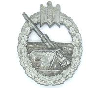Coastal Artillery Badge by L/56