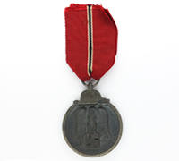 Eastern Front Medal by 19