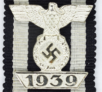 Minty Prinzen - 2nd Class Spange to the Iron Cross 1939
