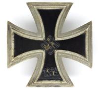 Ultra-Rare - Schinkel - 1st Class Iron Cross by FLL