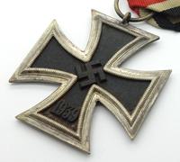 2nd Class Iron Cross 1939