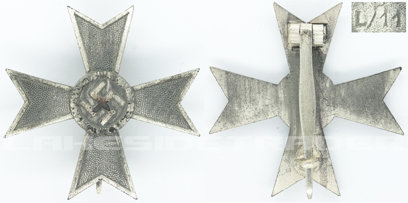 1st Class KVK w/o swords by L/11