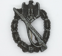 Silver Infantry Assault Badge