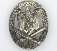 General Assault Badge by R.S.