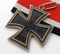 Knights Cross of the Iron Cross by L/12
