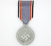 2nd Class Air Defence Medal