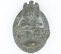 Bronze Panzer Assault Badge