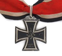 Knights Cross of the Iron Cross by Klein & Quenzer