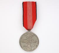 Olympic Memorial Medal 1936