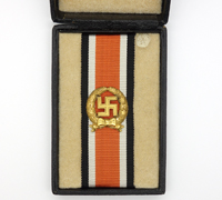 Minty – Army Honor Roll Clasp