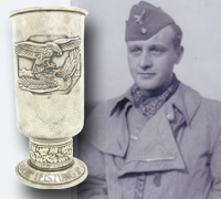 Luftwaffe Honor Goblet to DKiG Winner