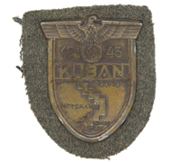 Army Kuban Arm Shield