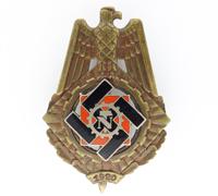 TENO Honor Award 1920