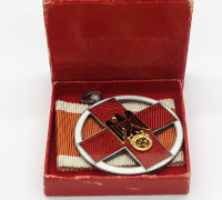 Red Cross Honor Award 1937-1939