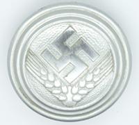 Silver RADwJ Maidenunterführerin Rank Brooch by Assmann 1939