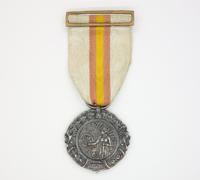 Spanish Military Medal