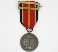 "Spanish ""Blue Division"" Commemorative Medal by 1"