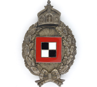 Imperial German Prussian Observer's Badge