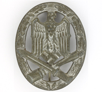 General Assault Badge by Assmann