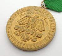 Blut und Boden - Agriculture Services Merit Medal