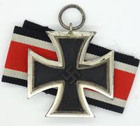 Minty Iron Cross 2nd Class