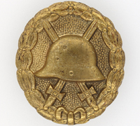 Imperial Wound Badge