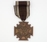 NSDAP 10 Year Long Service Award by 21