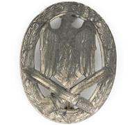 General Assault Badge by G. Brehmer