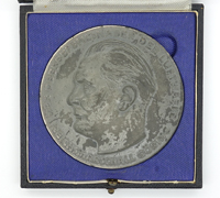 Cased Luftwaffe Outstanding Achievements in the Technical Branch Medal