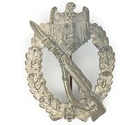 Infantry Assault Badge by L/51
