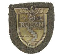 Army Kuban Arm Shield