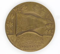 Potsdam Youth Regatta Medal