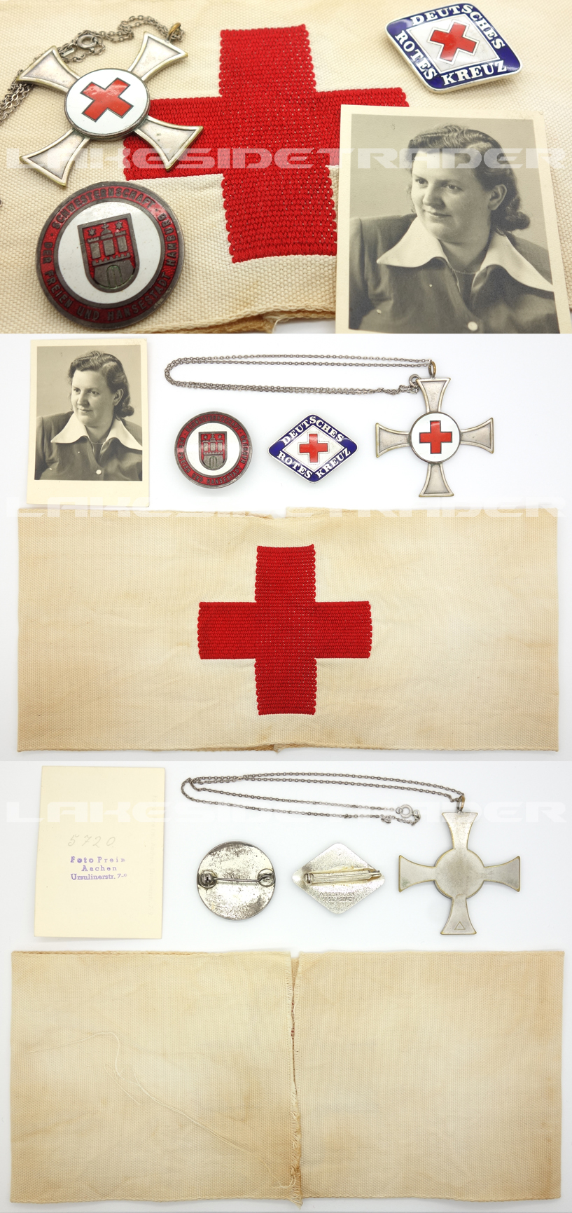 Red Cross Group