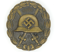 Black Condor Legion Wound Badge