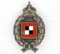 Personalized – Imperial Prussian Observer Badge