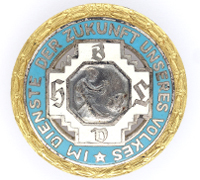 German Midwives Association Leader Broach