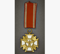 NSDAP 25 Year Long Service Award