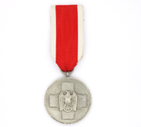 4th Class Social Welfare Medal