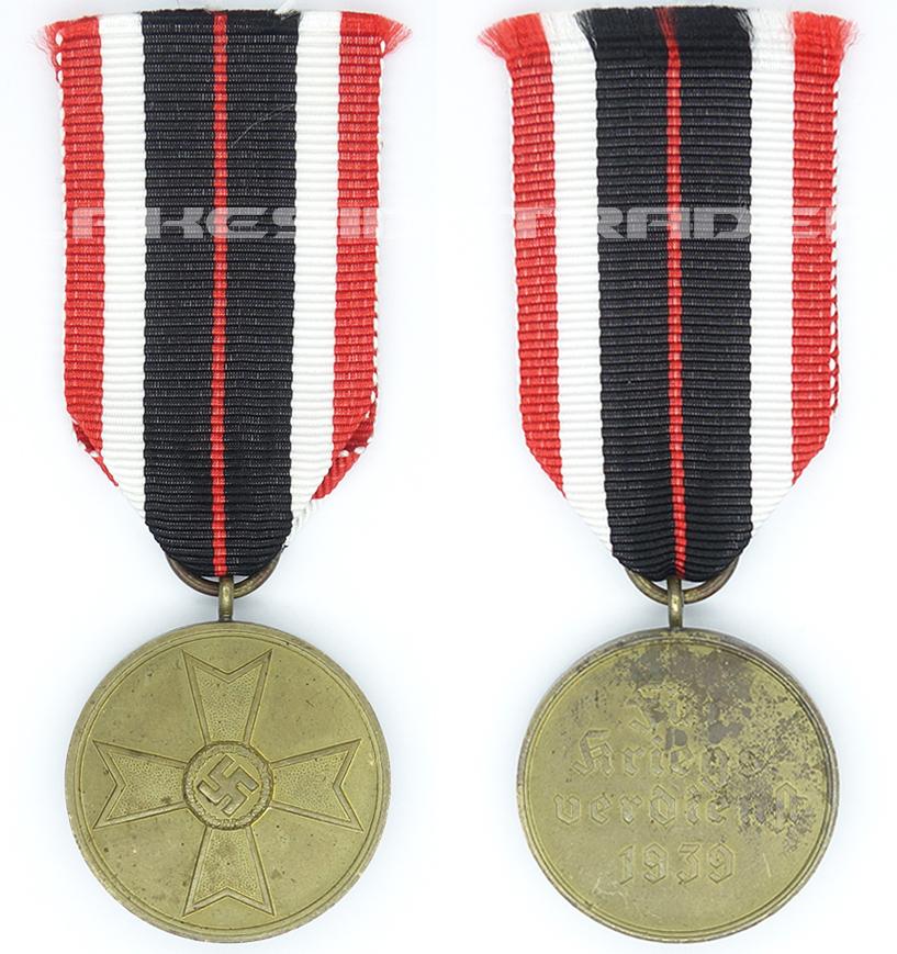 War Merit Medal 1939