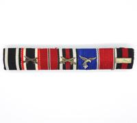 Six Piece Luftwaffe Ribbon Bar
