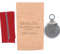 Eastern Front Medal by CF Zimmerman