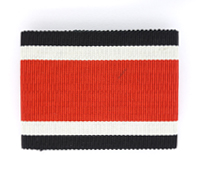 Ribbon for a Knights Cross of the Iron Cross