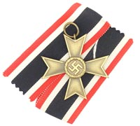 2nd Class War Merit Cross