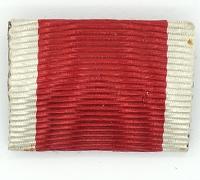 Social Welfare Ribbon Bar
