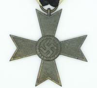 2nd Class War Merit Cross