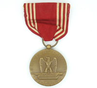 Efficiency Honor Fidelity Medal